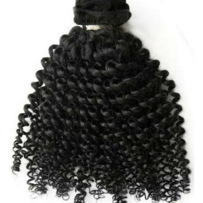 Brazilian Kinky Curly Hair Extensions