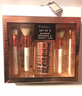 Beauty Muse PRO Makeup Brushes